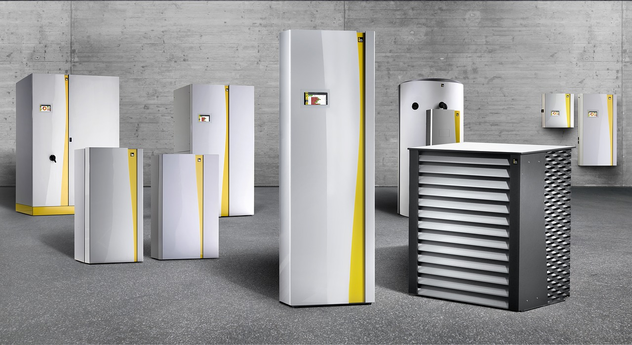 Know How Heat Pump Provides Both Heating & Cooling!