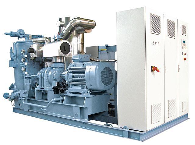 Common Problems with Heat Pump Unit