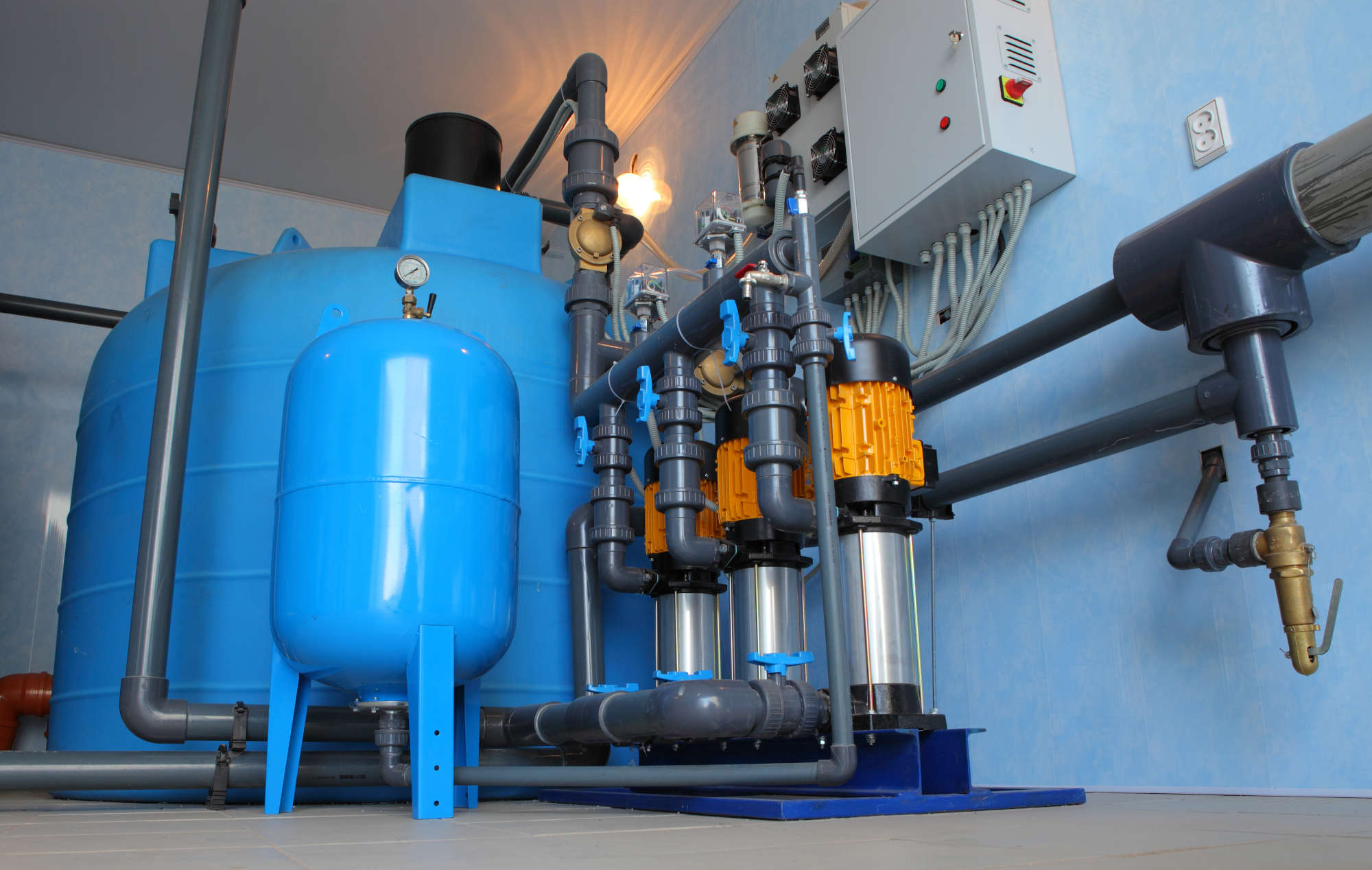 Commercial Swimming Pool  Heat Pumps in Christchurch